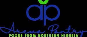 Arewa Pantry logo