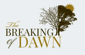 The Breaking of Dawn CIC formerly RESUCE